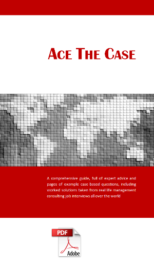 Ace The Case - Complete Guide (E-book)